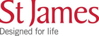St James North - Fitzroy Gate logo
