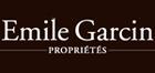 Emile Garcin Neuilly Sur Seine logo