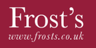 Frosts logo