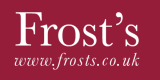 Frosts New Homes & Land Logo