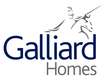 Galliard Homes - Orchard Wharf Logo