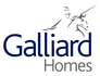 Galliard Homes - The Stage logo