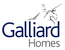 Galliard Homes - Silver Works logo