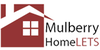 Mulberry Homelets logo