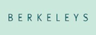 Berkeleys Estate Agents, Canford Cliffs logo