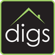 Digs Property Management Logo