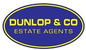 Dunlop and Co logo