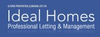 Marketed by Ideal Homes
