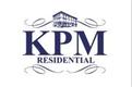 KPM Residential Logo