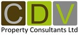 CDV Property Consultants Limited Logo