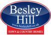 Besley Hill Town & Country Homes