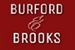 Burford and Brooks logo
