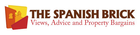The Spanish Brick logo