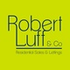 Robert Luff & Co, Goring logo