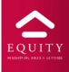 Equity - Enfield Town Logo