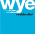 Wye Residential logo