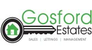 Gosford Estates logo