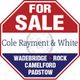 Cole Rayment & White