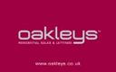 Oakleys Logo