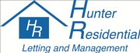 Hunter Residential Letting and Management logo