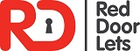 Red Door Lets logo