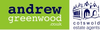 Andrew Greenwood Estate Agents logo