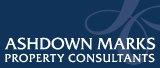Ashdown Marks Logo