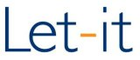 Let-it logo