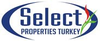 Select Properties Turkey logo