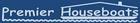 Premier Houseboats