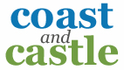 Coast and Castle Estate Agents logo