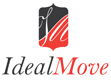 Ideal Move Logo