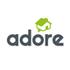 Adore Cardiff logo
