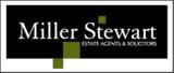 Miller Stewart Estate Agents Logo