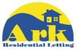 Ark Residential Letting