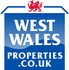 West Wales Properties - Carmarthen logo