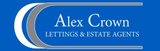 Alex Crown Lettings & Estate Agents Logo