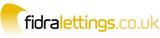 Fidra Lettings Logo