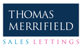 Thomas Merrifield - Oxford logo