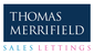 Thomas Merrifield Lettings logo