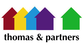 Thomas & Partners logo