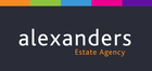 Alexanders Estate Agents logo