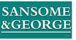 Sansome & George Theale Logo