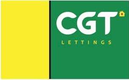 CGT Lettings, Quedgeley Logo