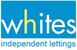 Whites Independent Lettings Ltd logo