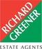Richard Greener Logo