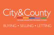 City & County Sales & Lettings logo