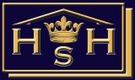 HSH Lettings Logo