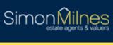 Simon Milnes Estate Agents & Valuers Logo