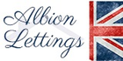 Albion Lettings Devon logo